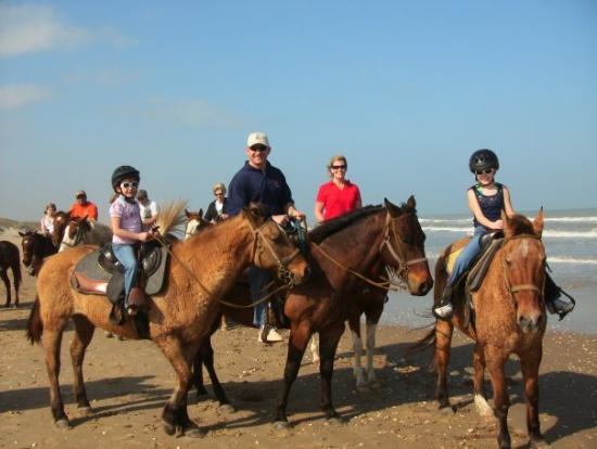 Horseback riding biloxi ms