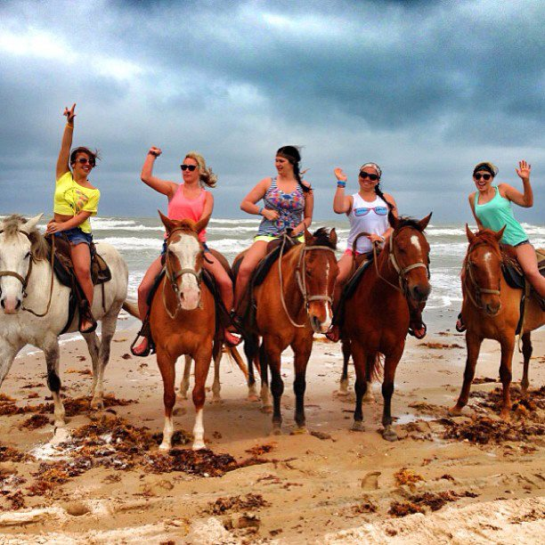 Beach Weddings South Padre Island Texas
